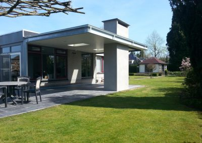 Veranda modern