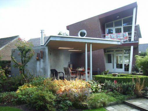 Veranda modern 4 Venhorst