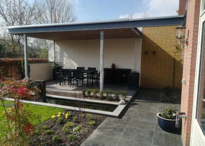 Veranda modern 2A Gemert