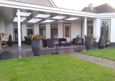 Veranda modern 13 Boxmeer