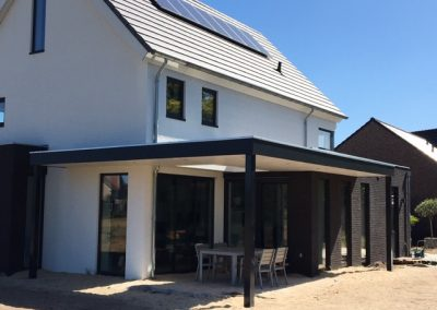 veranda modern 14 Milsbeek