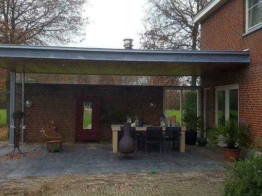 Veranda modern 14 Sambeek