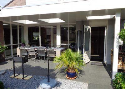 veranda modern veghel
