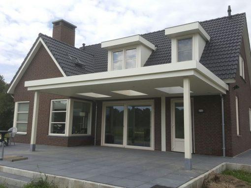 Veranda modern 17 Gemert