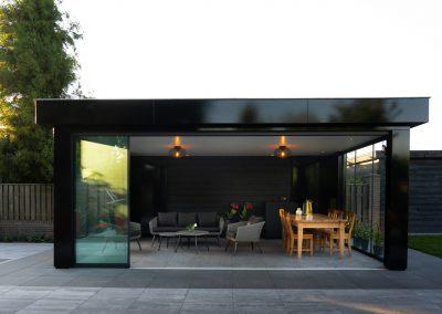 Veranda modern 2A Boekel