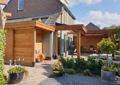 veranda douglas 10-3 Eindhoven
