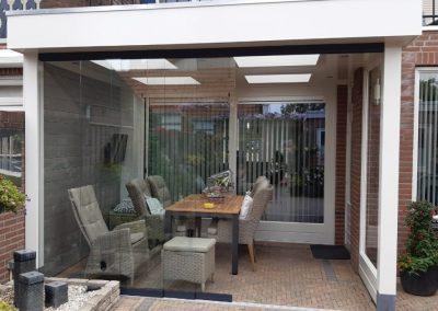 veranda modern 18 Beek en Donk