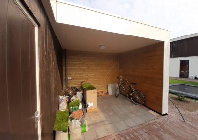 veranda opbergschuurtje 03