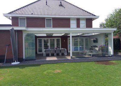 Veranda modern 25 Gemert